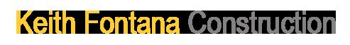 Fontana Construction header image