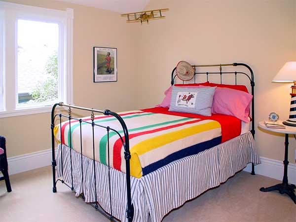 Remodeling Larkspur Bedroom