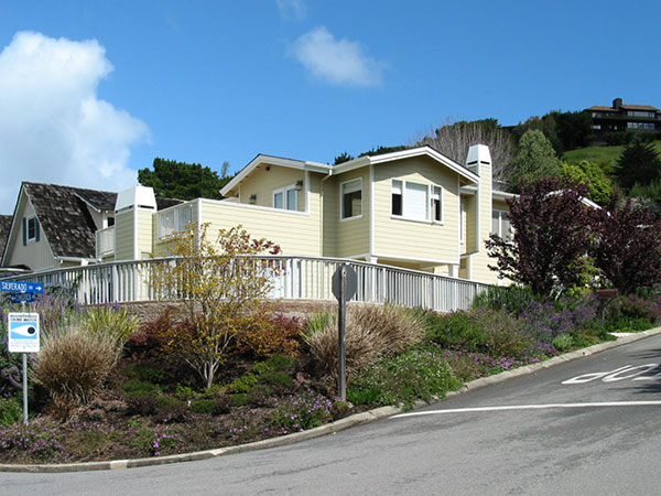 New Construction Tiburon