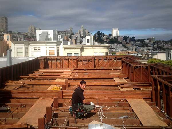 Remodeling San Francisco